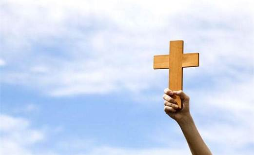 cross, religion, inspiration