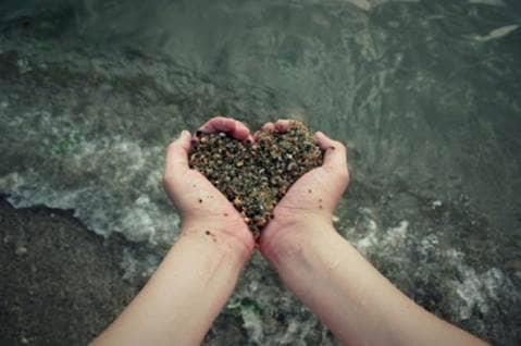 love, inspiration