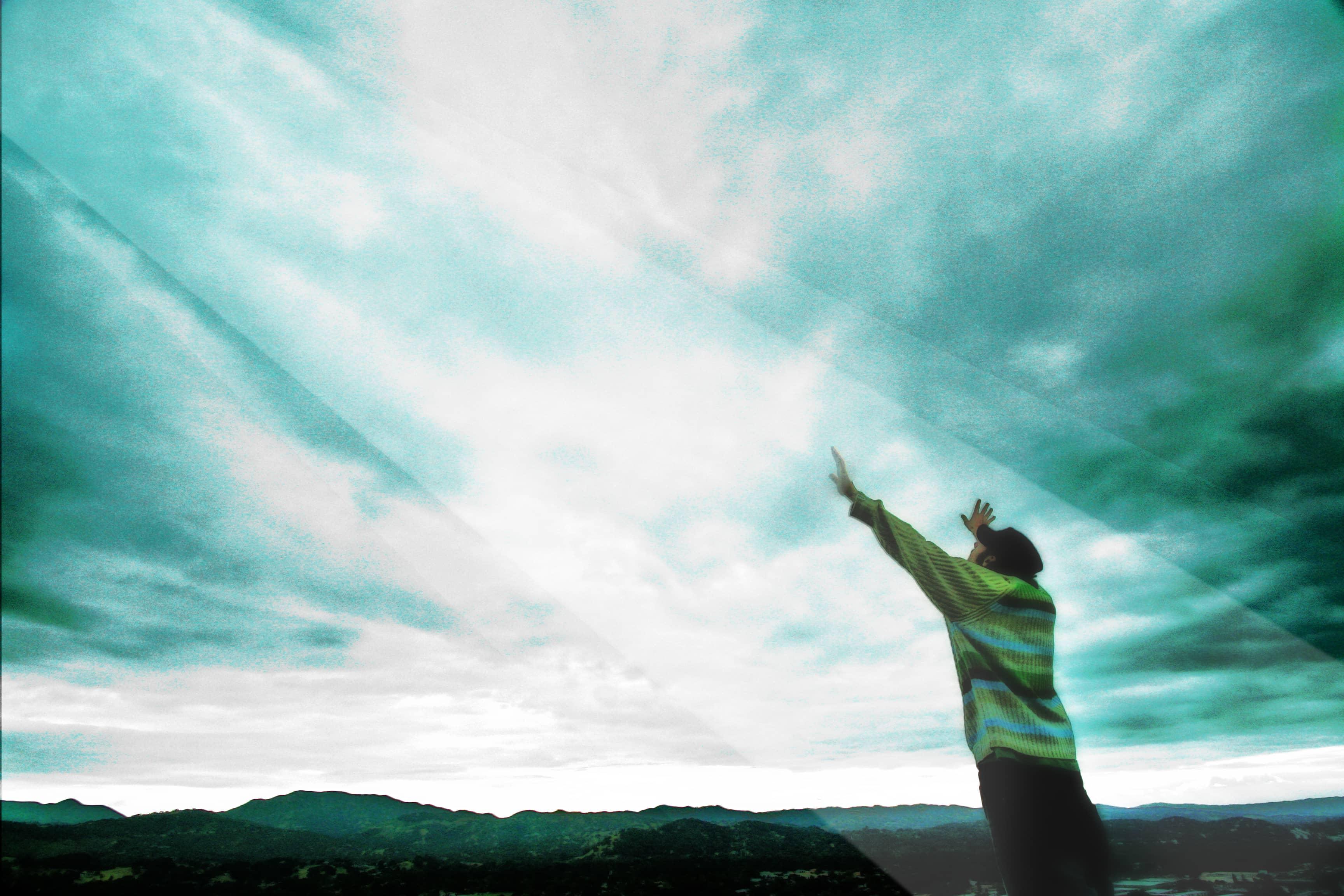 faith, inspiration, sky