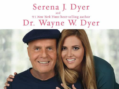 Serena Dyer Book Cover