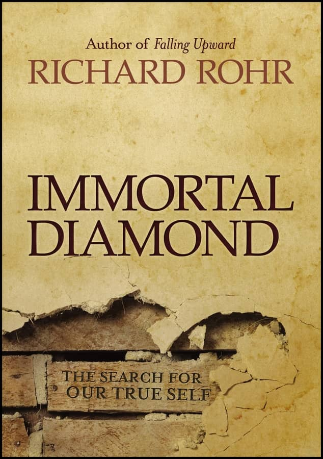 immortal diamond book cover