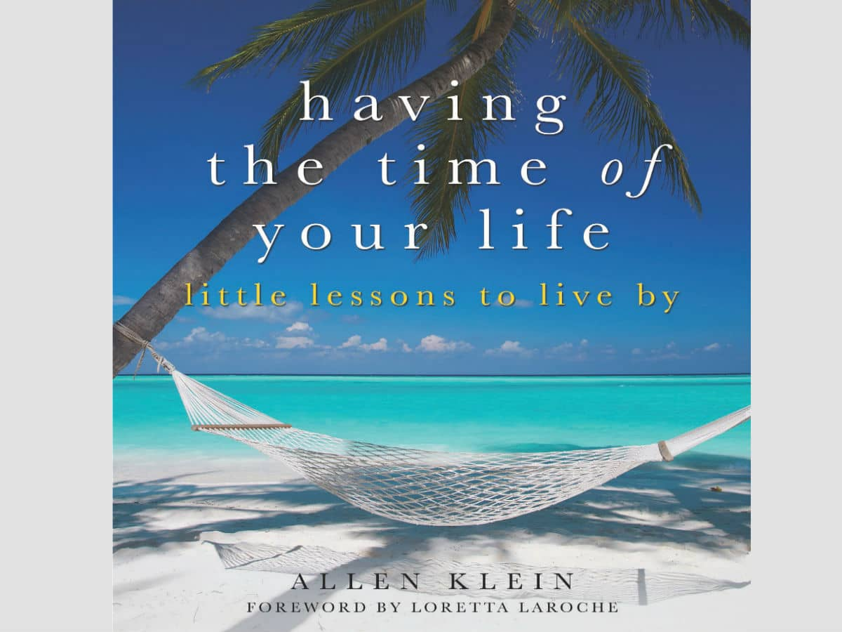Little Lessons Allen Klein
