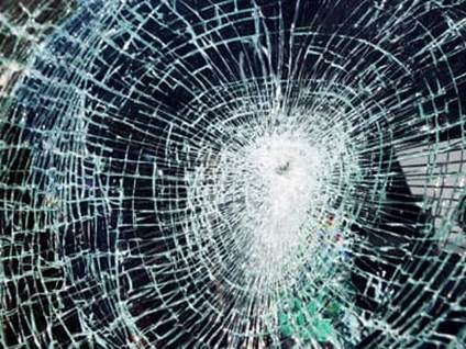 Shattered Windshield-Rescue Others-Acts of Kindness