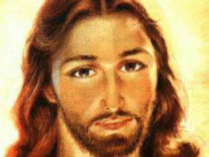 jesus, back, coming