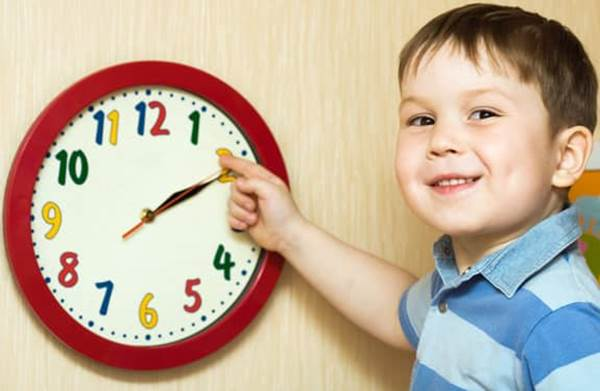 teaching patience to preschoolers family values how learn patience talk about time 941