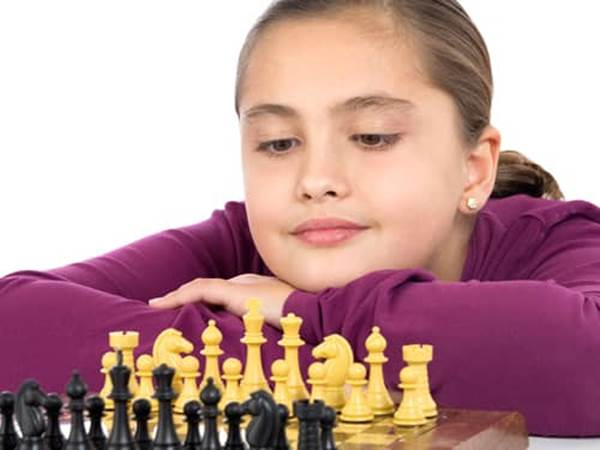 Movies About Chess For Kids