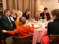 10 Ways to Create New Family Traditions