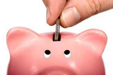 saving money cover photo