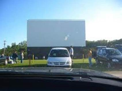 Drive Thru movie
