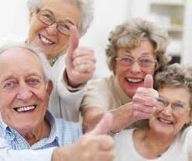 Visit a Retirement Home