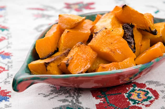 5 Tasty Ways To Eat More Pumpkin This Fall