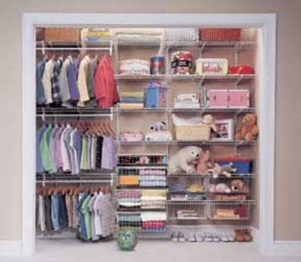 10 Tips For Cutting Clutter And Getting Organized