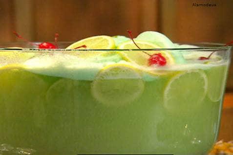 Sherbet Lime