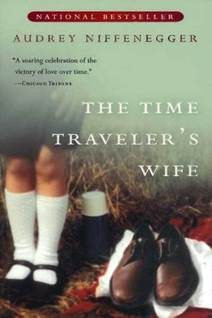 The Time Travelers Wife Book Cover
