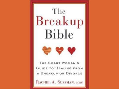 Break up help advice