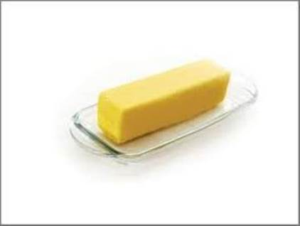tablespoon of butter