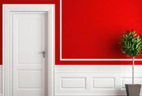 squeaky door hinges