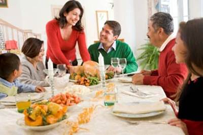 holiday food planning cover photo