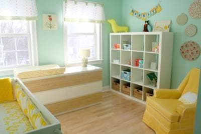 nursery cover photo