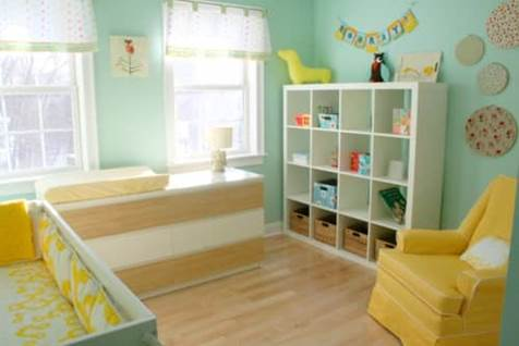 nursery cover photo