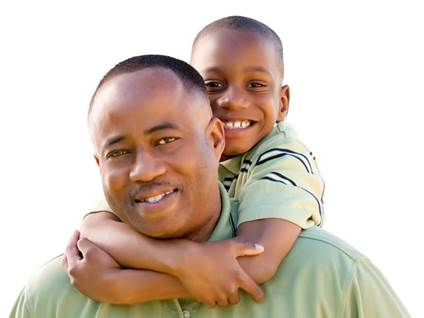 Seven Signs of a Strong Father - Beliefnet