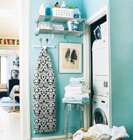 small space organizing, small space living ideas, small space interior decorating, Kathryn Bechen author, bathroom organizing, bathroom decoration ideas