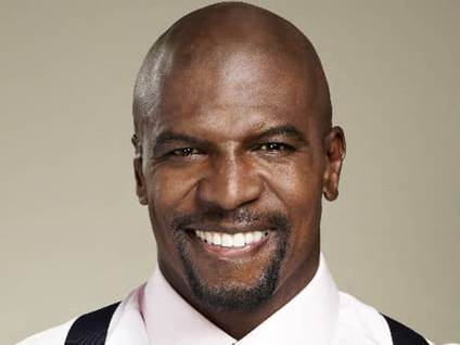 Terry Crews Headshot