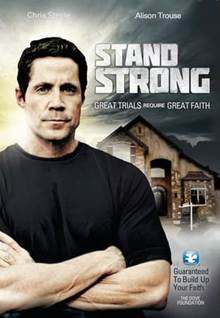 stand strong movie cover