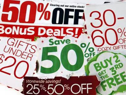 text of deals
