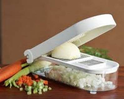 kitchen chopper