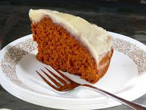 tomato soup cake