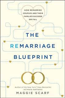 remarriage blueprint book cover