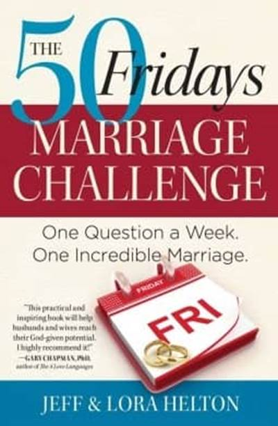 the marriage challenge book