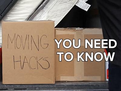 6 Moving Hacks Everyone Should Know Beliefnet