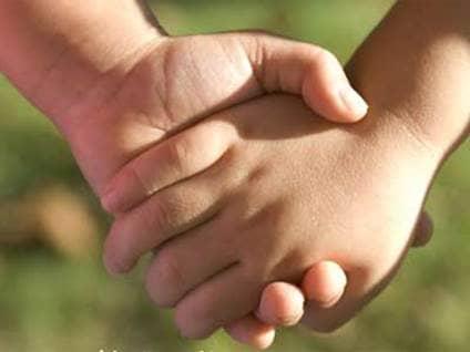 Friendship Hands eCard