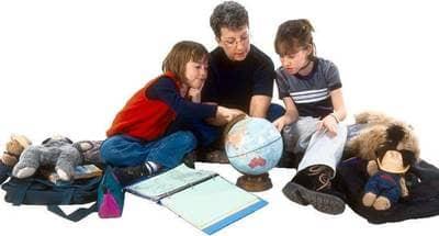 Homeschooling 3
