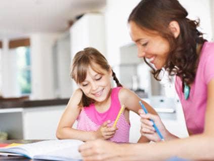 homeschooling 8