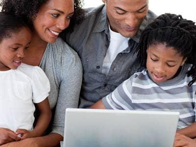Family Online