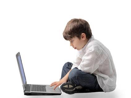 Boy Online