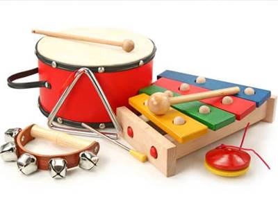 kids' musical instruments