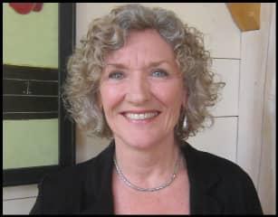 Bonnie Harris