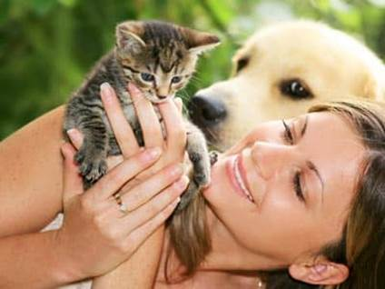 10 Ways to Connect Spiritually with Your Pets