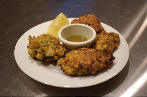corn fritter recipes