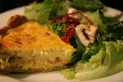 quiche recipes, easy quiche recipes, cheese pie recipes