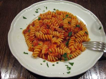 fusilli recipes, itallian recipes, daily recipes, pasta recipes