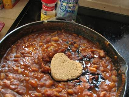baked bean recipes, baked bean recipe, delicious baked beans, side dish recipes