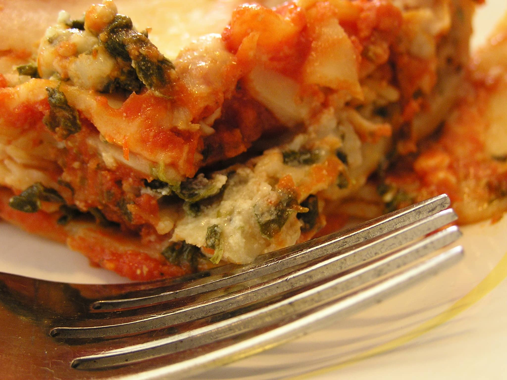 how to make lasagna recipe