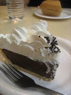 chocolate pie, chocolate pie recipes, chocolate pie recipe