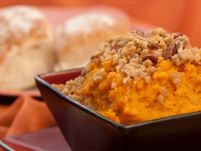 Comfort Food Recipes Sweet Potatoes