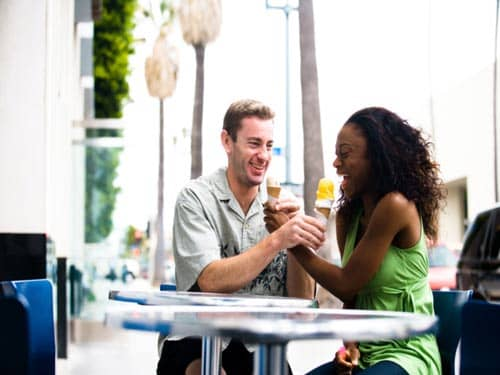 Single parent dating cafe gratis